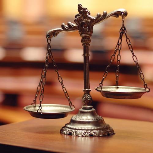 Formação Judiciária